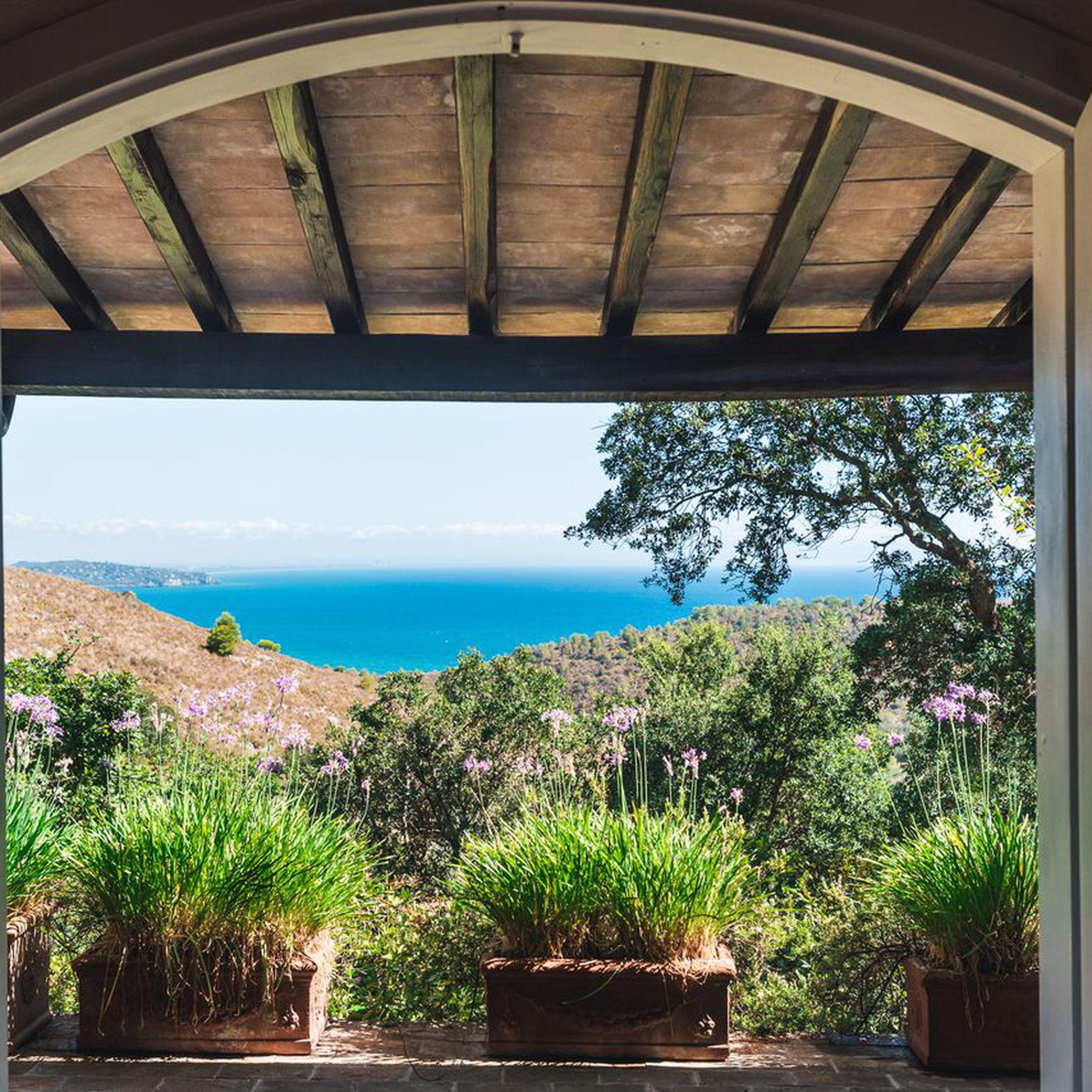 Coastal retreats