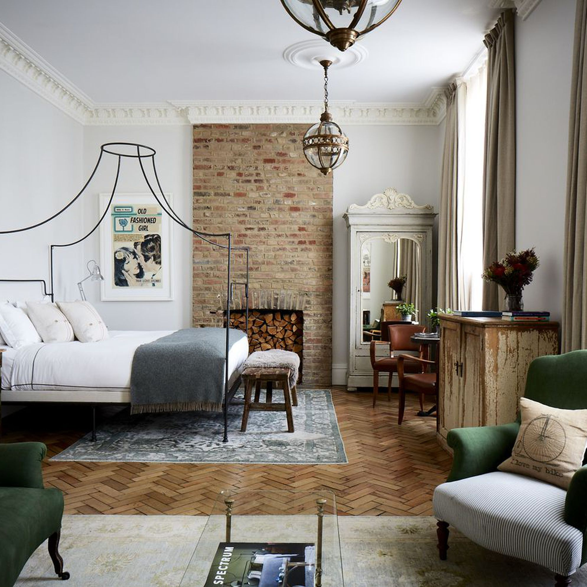 Five of our favourite boutique hotels