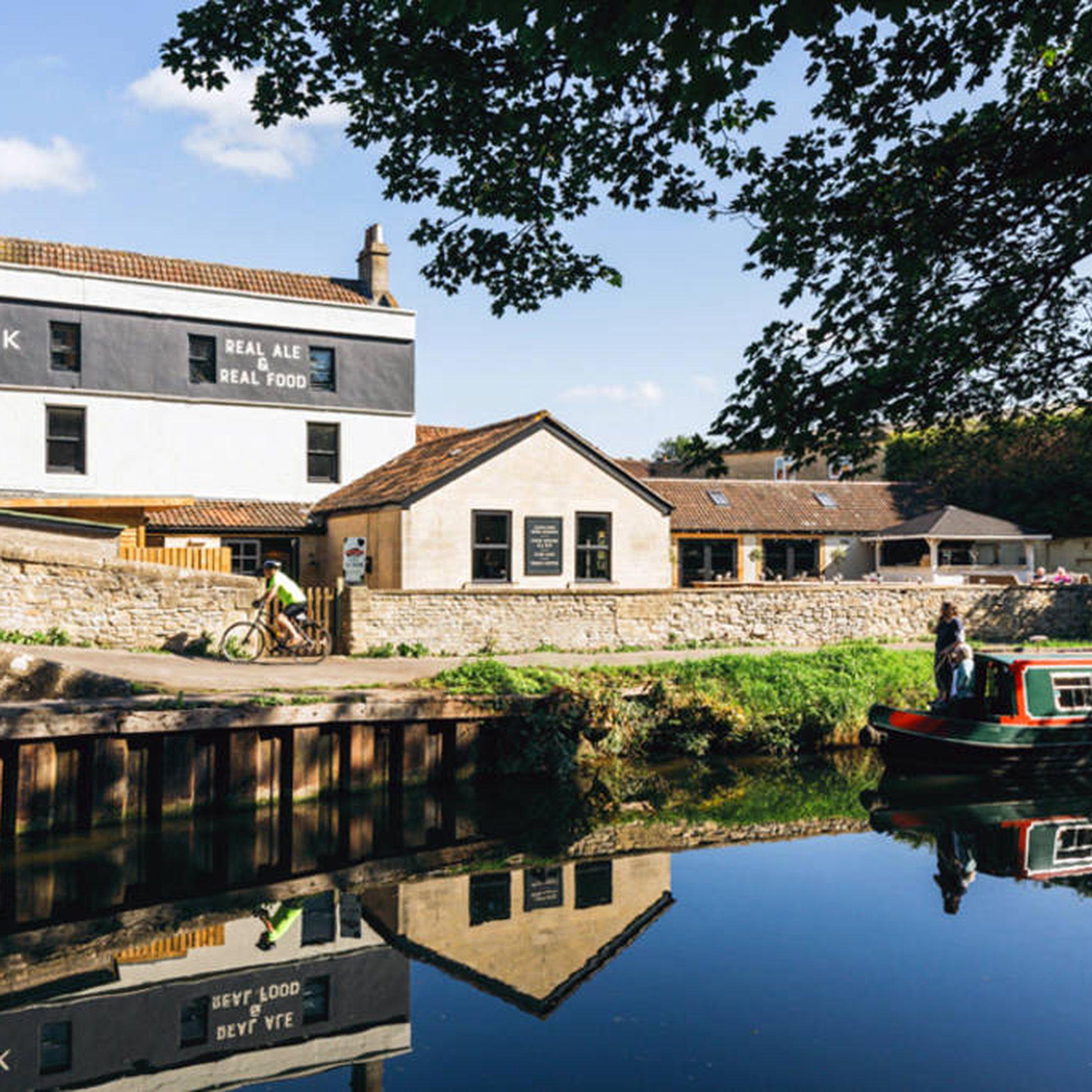 The Locksbrook Inn, Bath