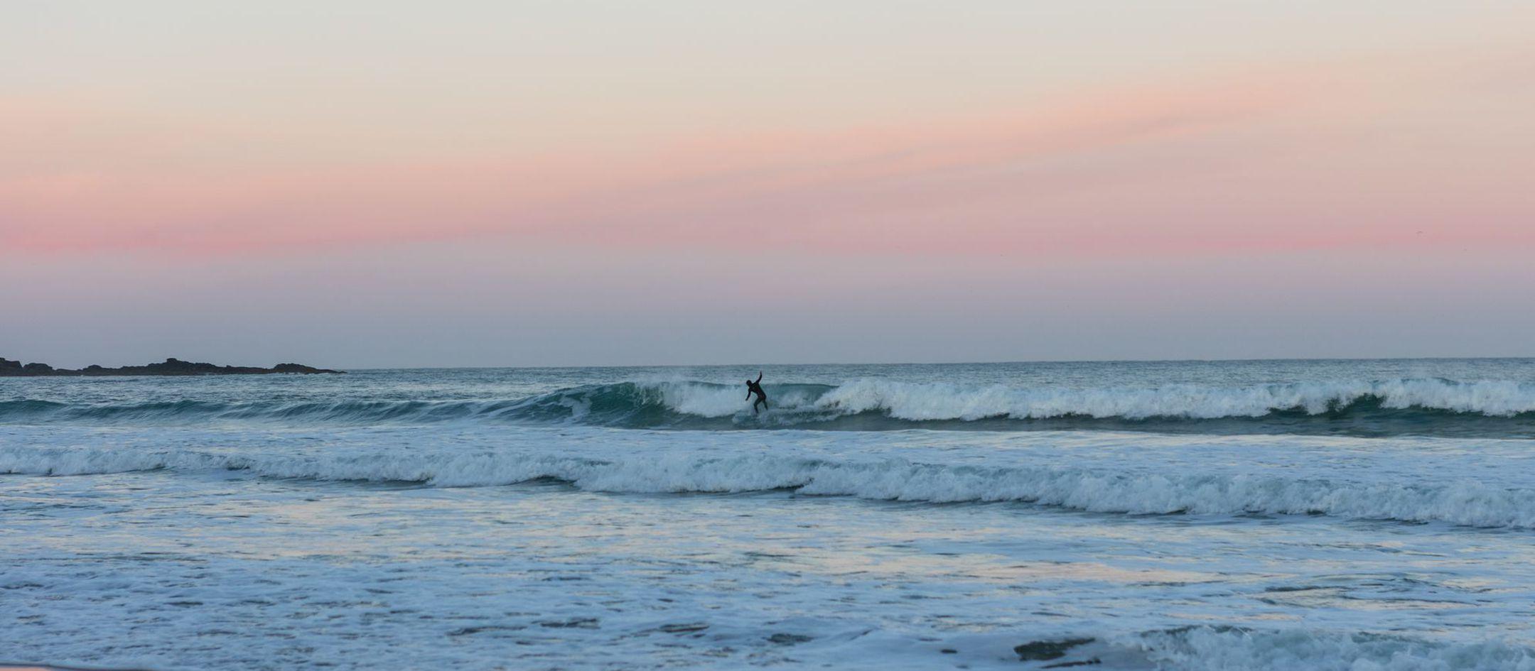 Best beaches in Cornwall - Beachspoke self-catering apartment