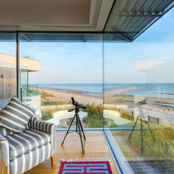 Beach view collection