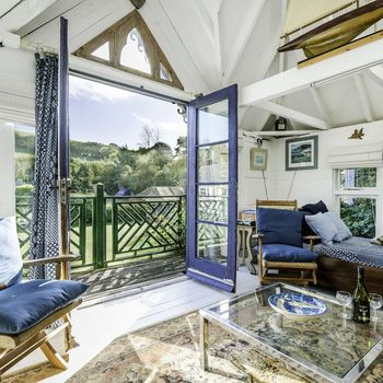 Special Places to Stay | Sawday's
