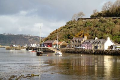 Five reasons to visit Pembrokeshire in autumn