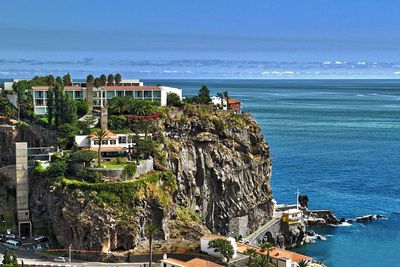 Places to stay in Madeira