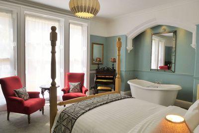 The Parisi Hotel in York