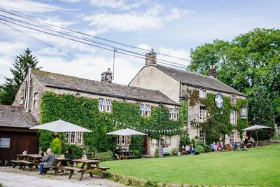 The Lister Arms in Malham