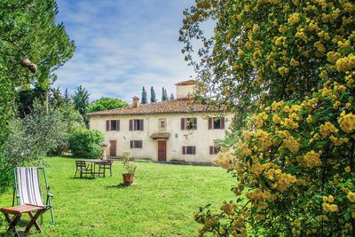 Places to stay in Tuscany
