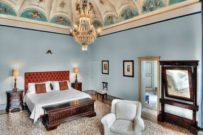 Places to stay in Marche
