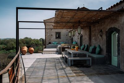 Places to stay in Sicily