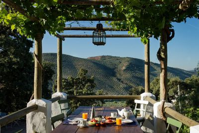 Places to stay in Andalucia