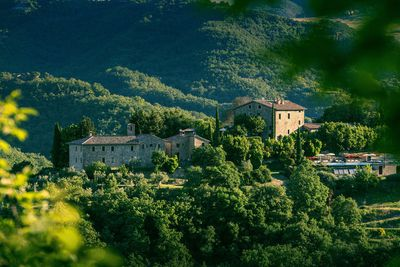 Places to stay in Umbria