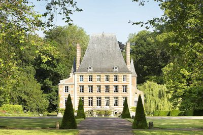 Places to stay in France