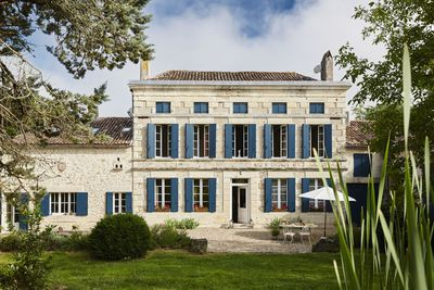 Sawday's at home: in France