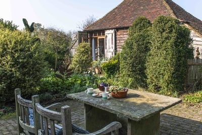 Six of the best places to stay for garden lovers