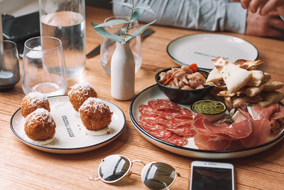 Create the perfect tapas evening