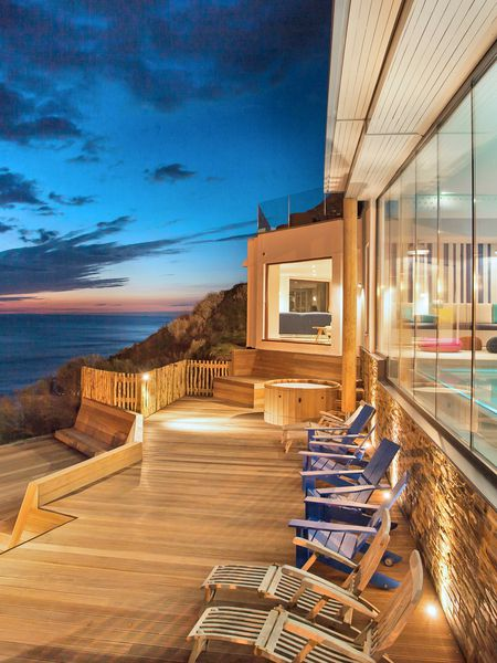 Beach views collection