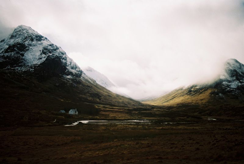 Slow Guide to the West Highlands