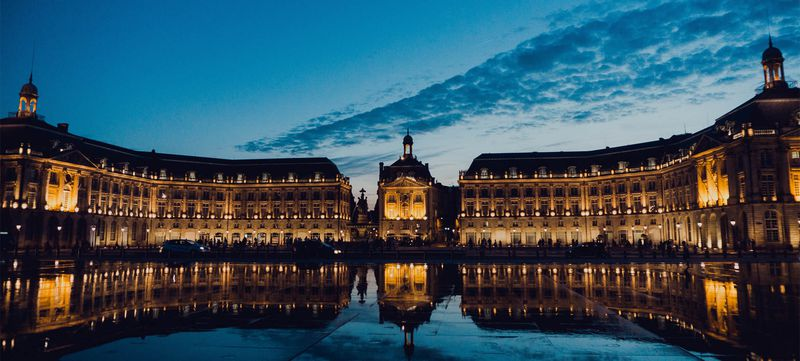 48 hours in Bordeaux with Alyson Walsh