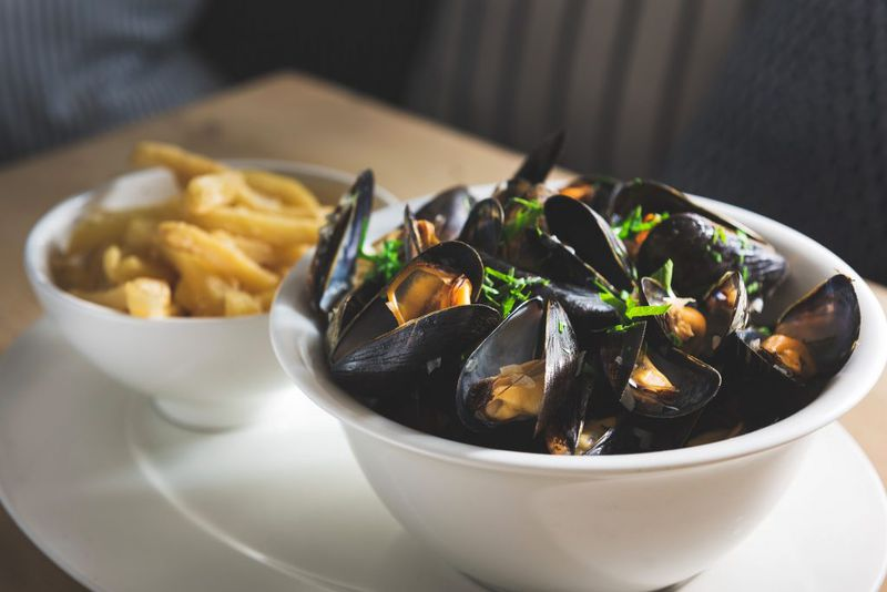 Five of our favourite pubs for seafood