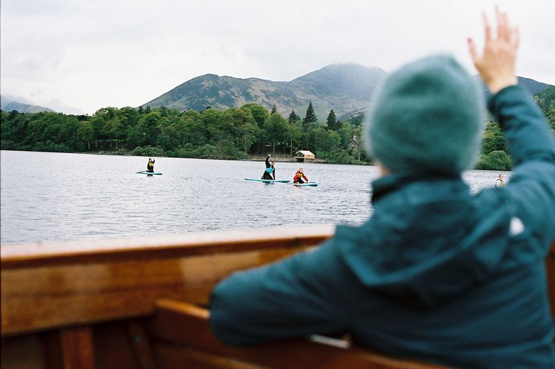 Slow guide to the Lake District