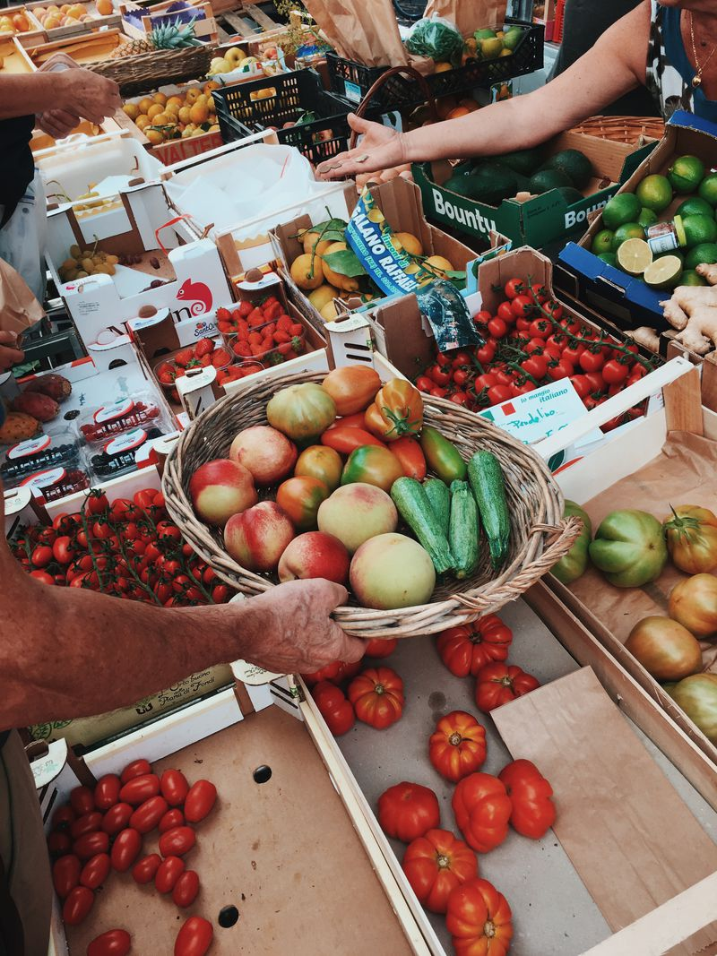 A foodie's guide to Marche, Italy