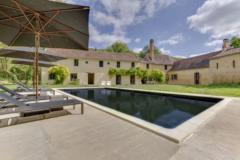 Our top European villas for summer