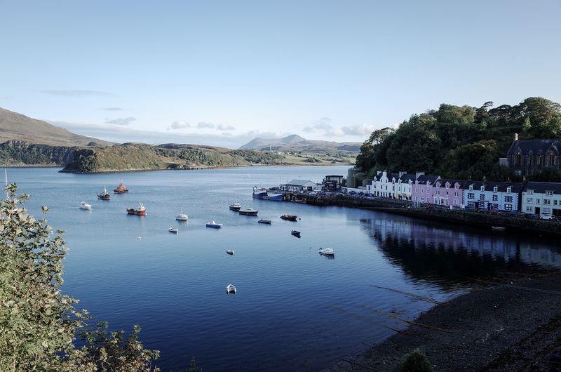 Four brilliant British staycations