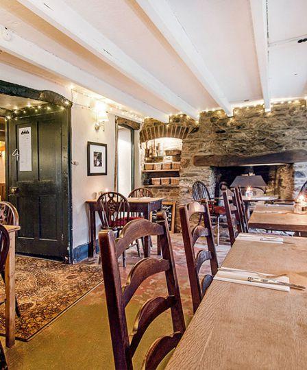 The Millbrook Inn - Pub in Devon