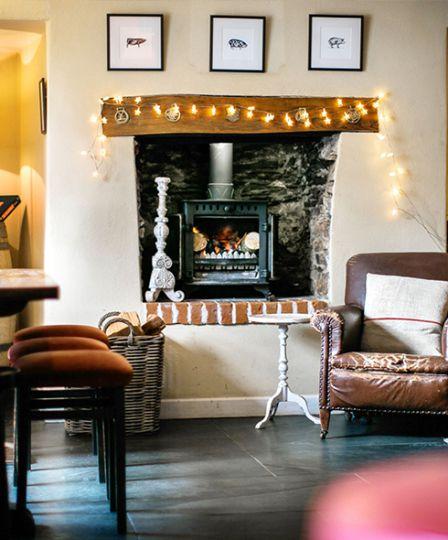 St Tudy Inn, Cornwall