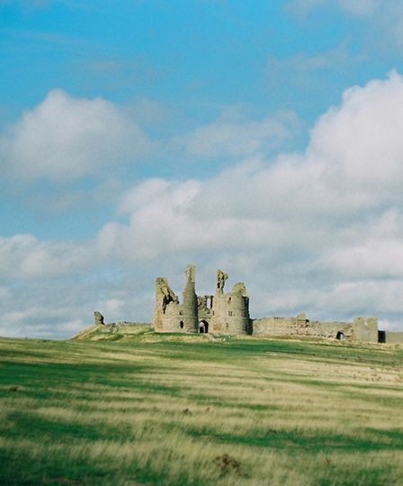 Slow Guide to Northumberland