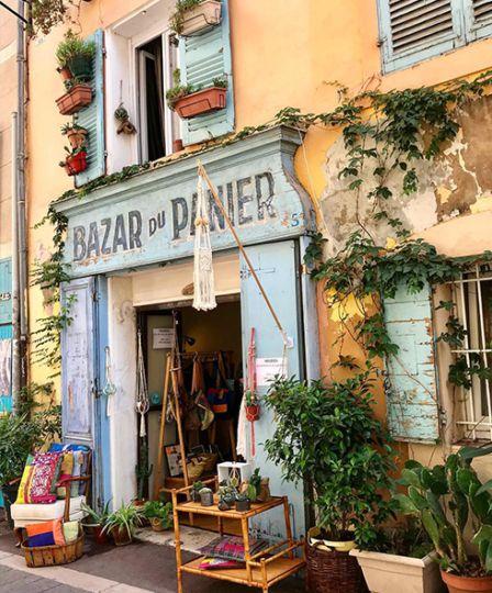 A road trip through Provence