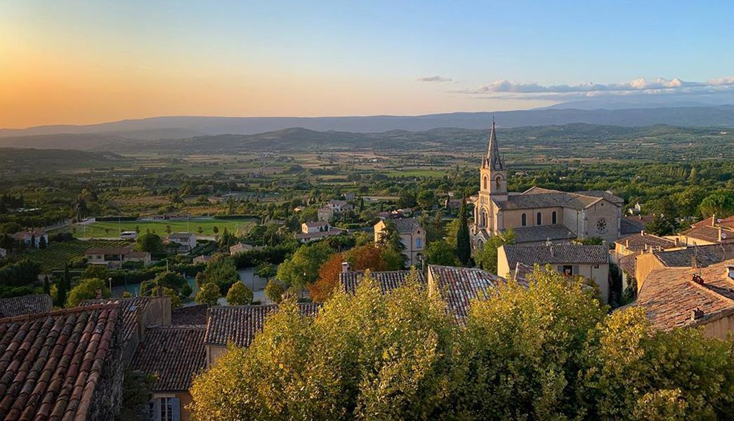A road trip through Provence
