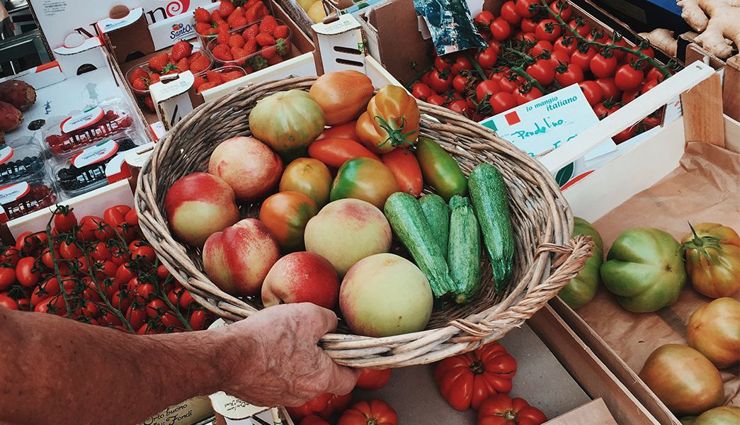 Foodie's guide to Marche